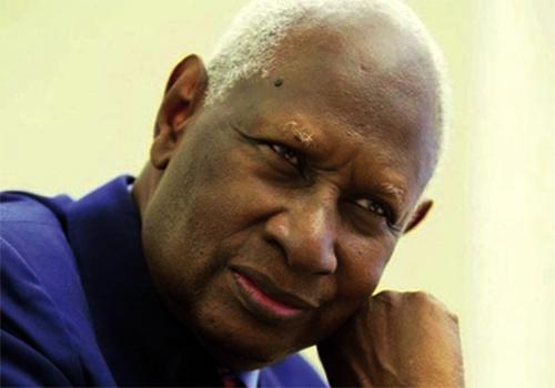 Décès d'Ousmane Tanor Dieng: Abdou Diouf annoncé à…