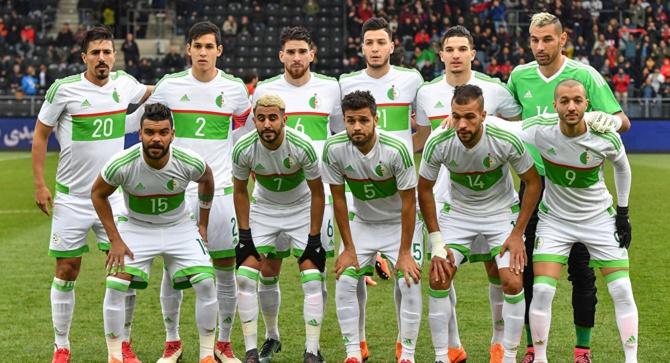 Finale Can 2019 : l'Algérie annonce 28 avions et 4300 supporters contre le Sénégal