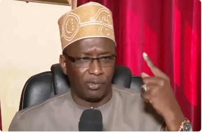 Imam Massamba Diop (Jamra): « Je n'ai mandaté personne (…) Je ne veux pas voir Thione si ce n'est devant Dieu »