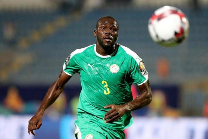 Finale Can 2019: Pas de recours pour Koulibaly