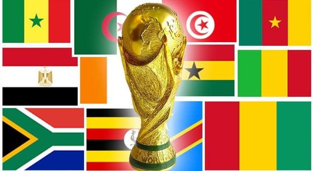 Coupe du Monde 2022 : Voici le format des éliminatoires de la zone Afrique