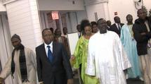 Le retour triomphal de Cheikh Béthio se prépare