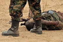 Casamance : Encore un soldat meurt