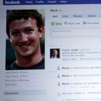 Facebook veut poursuivre Mark Zuckerberg