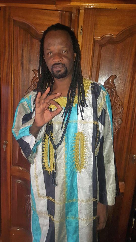 PHOTOS - Cheikhouna se débarrasse de ses « rastas ».... La raison !