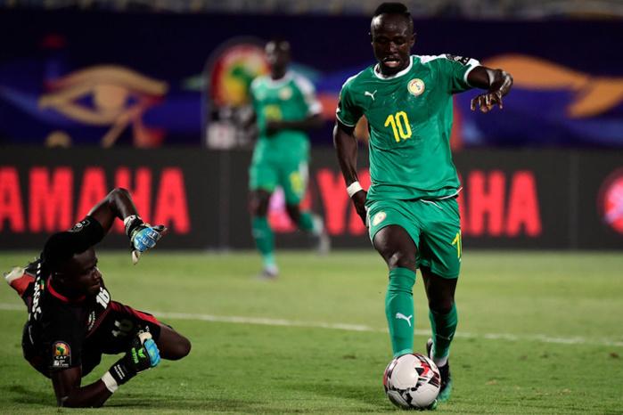 Ballon d'or européen 2019: Sadio Mané, seul africain parmi les 5 prétendants