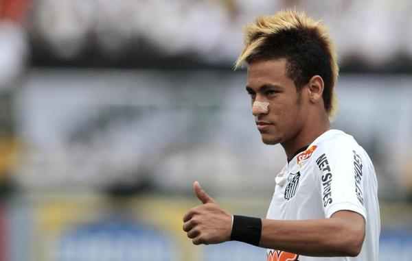 Football transfert: Neymar aurait dit oui au club Barcelonais