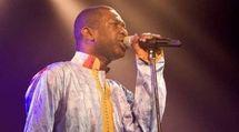 """Le """"Roi du Mbalax"""" en concert gratuit ce mercredi à Conakry"""