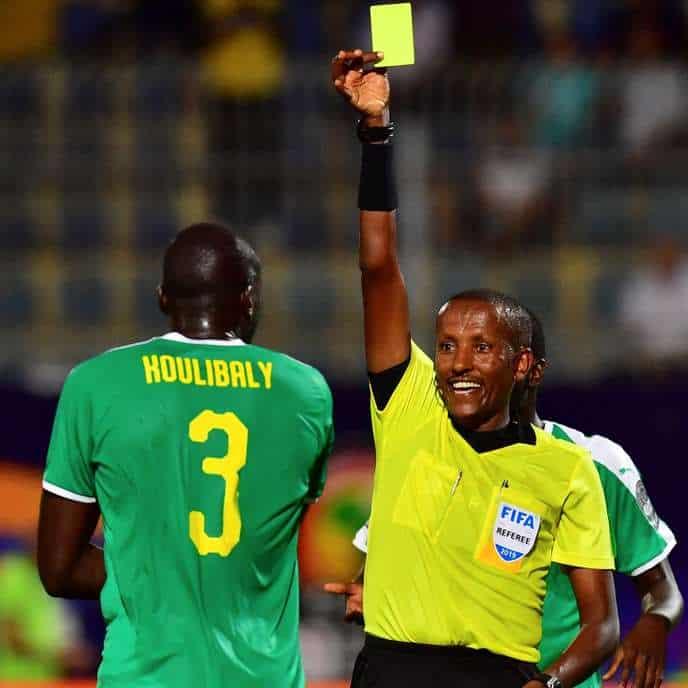 CAN2019 :  Sa demande de grâce rejetée, Kalidou Koulialy ne jouera pas la finale