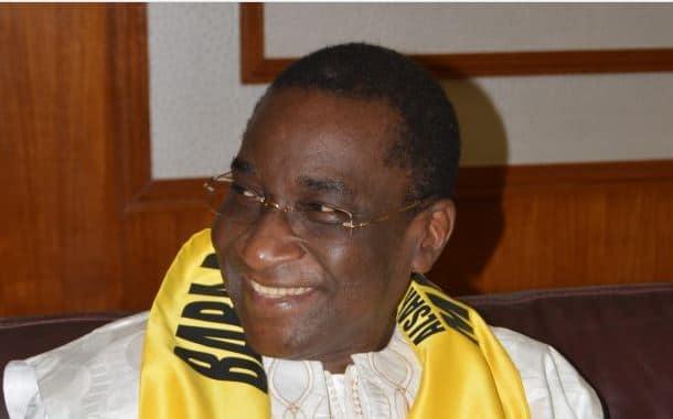 Le sieur Sétigui Sidibé perd son procès contre l'hôtel King Fahd Palace