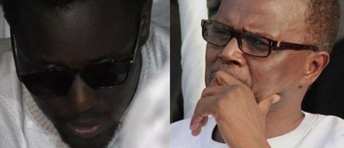 Pape Birane, fils aîné de Tanor Dieng: « mon père m'avait dit… »