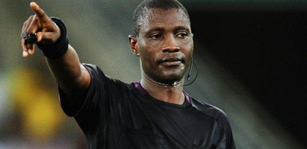Finale Can 2019: un trio camerounais pour diriger la rencontre