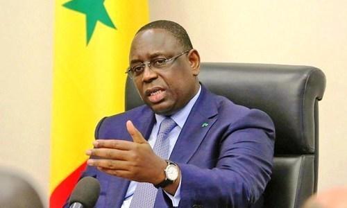 Défaite des « Lions »: la réaction du Président Macky Sall