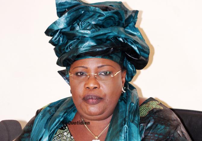Aminata Mbengue Ndiaye, successeuse d'Ousmane Tanor Dieng?