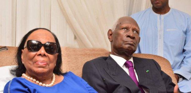 Abdou Diouf sur le décès de Tanor Dieng: «J'ai perdu un fils»