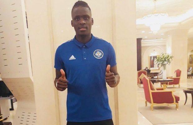 Zappé pour la CAN 2019, le défenseur international sénégalais Kara Mbodji, vient d'atterrir au Qatar. Il a signé à Al-Sailiya.
