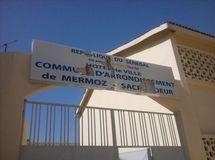 Affrontement à la mairie  de sacre cœur  Mermoz, la police livre sa version