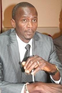 Louis Lamotte : « Si Abdoulaye Makhtar ne peut pas travailler, qu'il parte et quelqu'un  d'autre vienne »