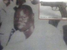 Mort de Ndiaga Diouf : La famille très remontée contre les libéraux