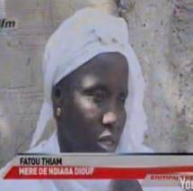 Mort de Ndiaga Diouf : Sa famille promet une « double plainte » pour la mort de leur enfant 'sacrifié'