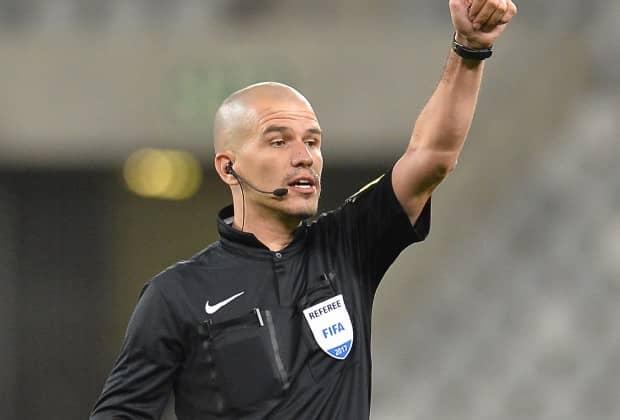 Changement arbitre de la finale: les explications inadmissibles de la CAF