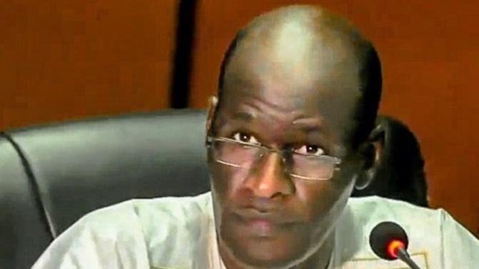 Thierno Lô sur l'accueil réservé aux Lions : « Je ne fête pas une défaite »