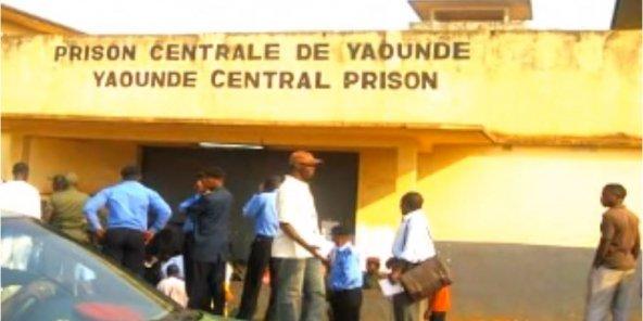 Cameroun : mutinerie des séparatistes anglophones à la prison centrale de Yaoundé