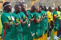 foot: Sénégal/ Soudan en match amical le 12 janvier prochain