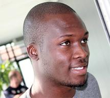 Moussa Sow élu Ballon d'Or sénégalais 2011 par la presse sportive sénégalaise