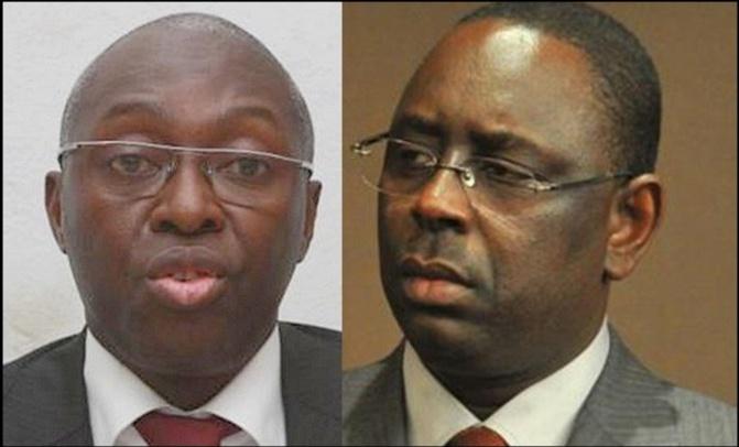 Scandale du gaz de 6 000 milliards de FCfa- Mamadou Lamine Diallo, mouvement Tekki : « Macky Sall persiste à violer la loi depuis 2012 »
