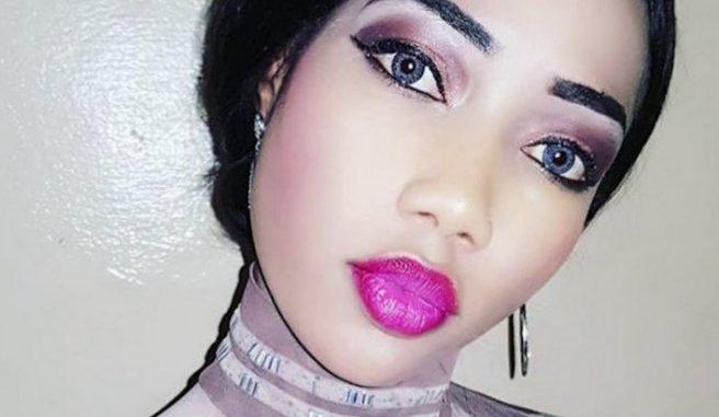 PHOTOS - Nana Aïdara de la TFM dévoile une toute autre facette de sa beauté