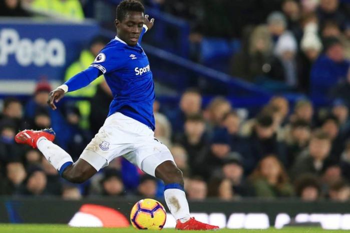 Transfert: Idrissa Gana Guèye au  PSG pour 31 millions d'euros