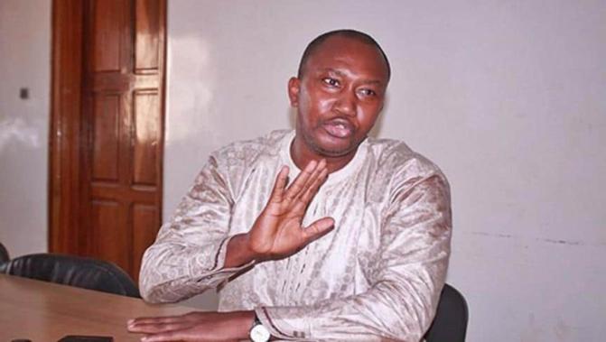 Succession de Tanor Dieng: « une polémique inutile », selon Mamadou Wane