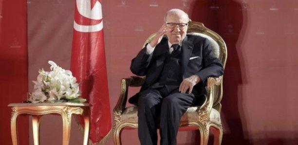 Dernière minute : Le président tunisien Béji Caïd Essebsi est mort