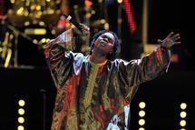 Jeux olympiques 2012 : L'animation culturelle confiée à Baba Maal