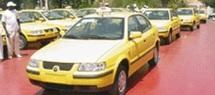 Aéroport de Dakar : les taximen en grève illimitée