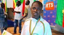 Meilleure sportive sénégalaise 2011 : Isabelle Sambou intronisée