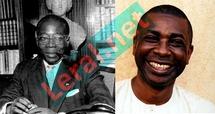 Soubassement de la culture: Youssou Ndour et Senghor comme paradigme
