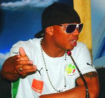 Can2012 : El Hadji Diouf : « Daf (Omar) va aller en promenade »