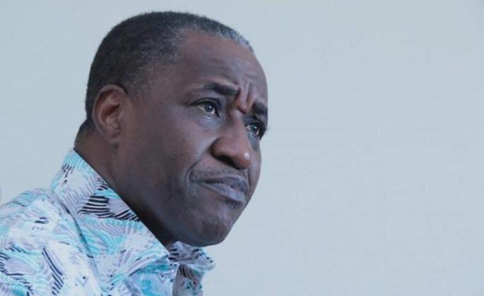URGENT: Le journaliste Adama Gaye vient d'être arrêté par Dic