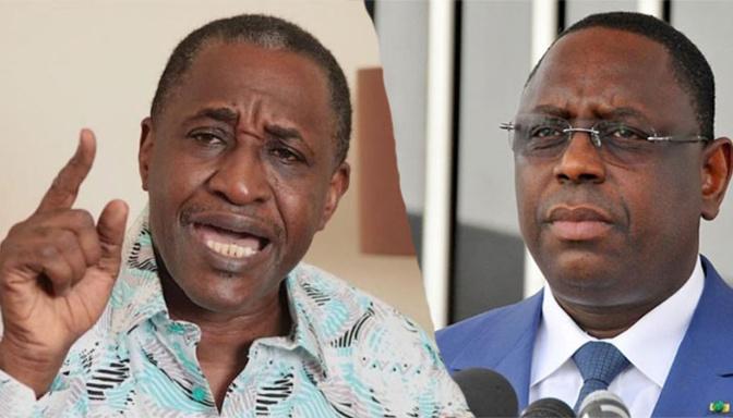 Affaire Adama Gaye: Voici l'une des raisons de l'arrestation du journaliste