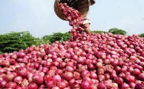 Hausse des prix de l'oignon et de la pomme de terre