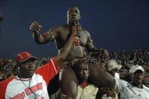 """Mbaye Gueye premier tigre de fass: « Tous sauf Tyson, car Gris ne compte pas tirer sur un cadavre ambulant"""""""