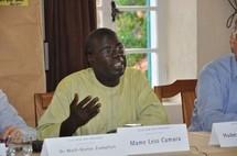 Mame Less Camara analyse la candidature de Youssou Ndour