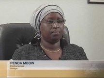 Youssou Ndour candidat, réaction de Penda Mbow