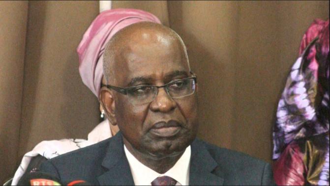 Affaire Adama Gaye: Le Garde des Sceaux assume sa responsabilité