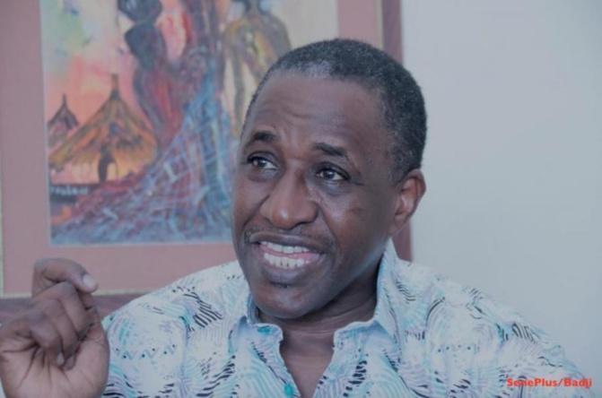 Face aux enquêteurs de la Dic, Adama Gaye se débine et annonce une plainte contre X