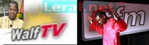 Tfm et Walf tv se disputent « Lamb-Ji »