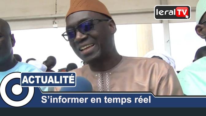 Yoff : les Apéristes réclament un poste juteux pour Abdoulaye Ndour