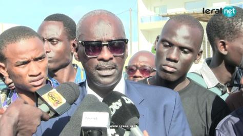 Affaire Adama Gaye : L'avocat du journaliste menace de poursuivre le Garde des Sceaux en justice